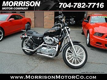 1997 Harley-Davidson Sportster for sale 200492363