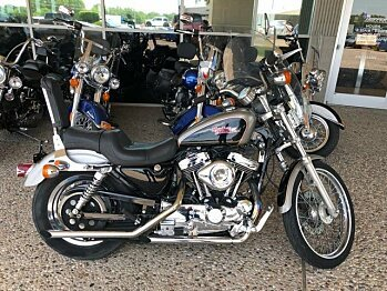 1997 Harley-Davidson Sportster for sale 200580551