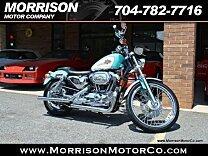 1997 Harley-Davidson Sportster for sale 200577560