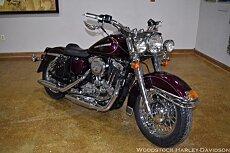1997 Harley-Davidson Sportster for sale 200593306