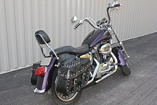 1997 Harley-Davidson Sportster for sale 200613202