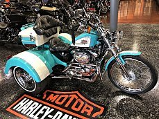 1997 Harley-Davidson Sportster for sale 200613893