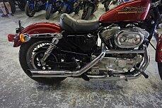 1997 Harley-Davidson Sportster for sale 200625322