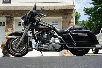 1997 Harley-Davidson Touring for sale 200358148