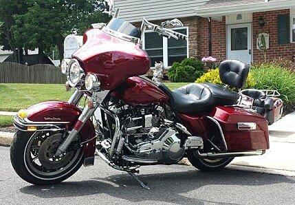1997 Harley-Davidson Touring for sale 200388578