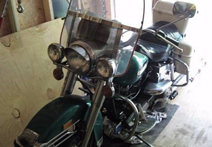 1997 Harley-Davidson Touring for sale 200488812