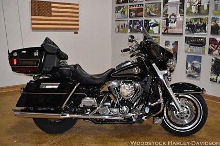 1997 Harley-Davidson Touring for sale 200574294