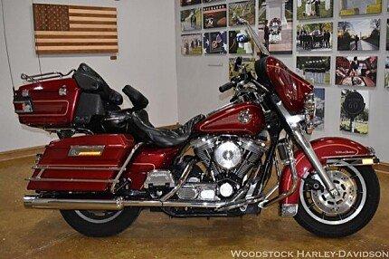 1997 Harley-Davidson Touring for sale 200575182