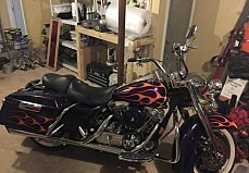 1997 Harley-Davidson Touring for sale 200586101