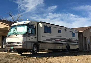 1997 Holiday Rambler Endeavor for sale 300152488