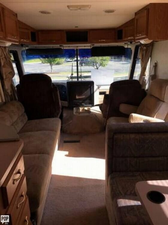 Holiday Rambler Motorhome Rvs For Sale Rvs On Autotrader