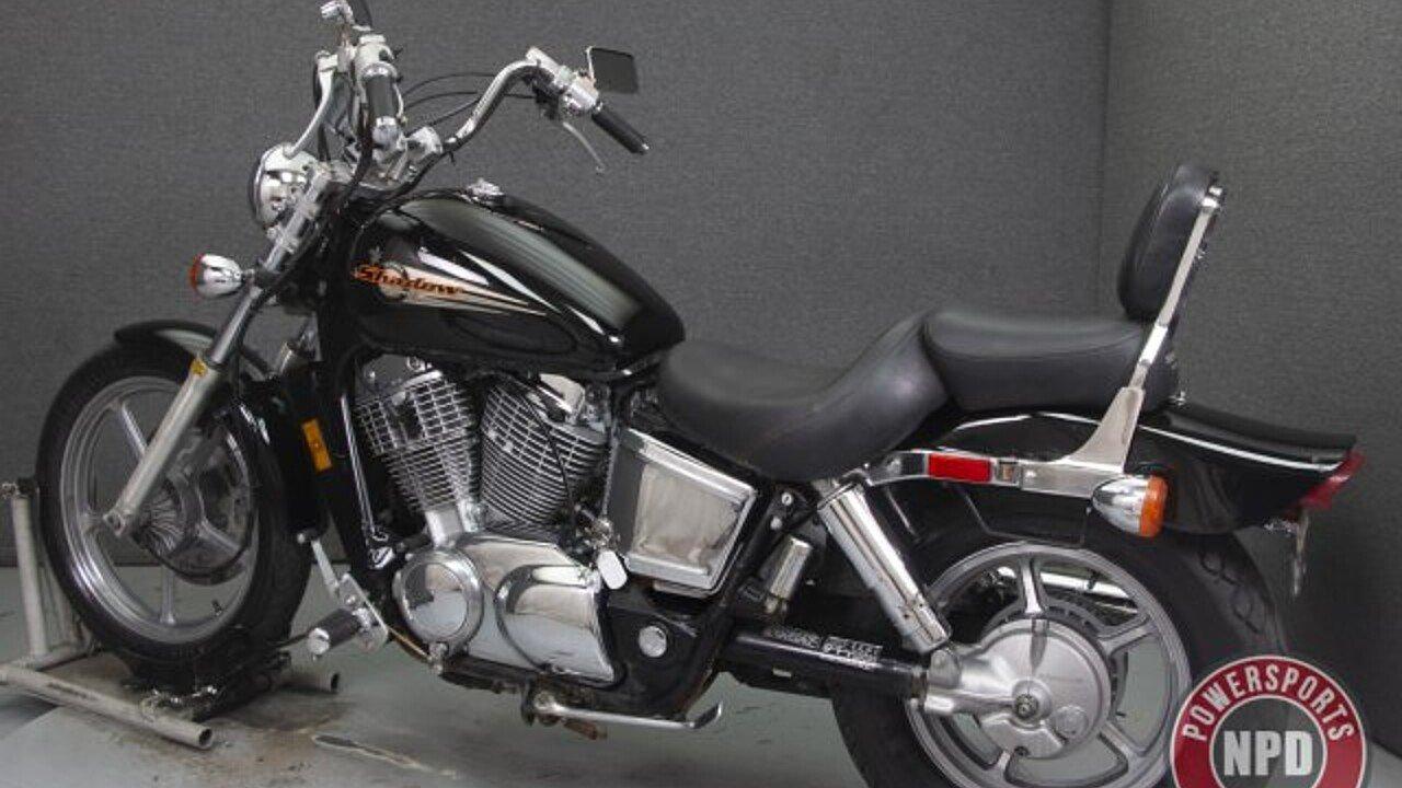 1997 Honda Shadow for sale 200608939