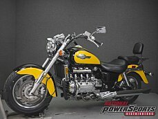 1997 Honda Valkyrie for sale 200625904
