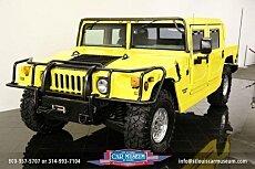 1997 Hummer H1 4-Door Hard Top for sale 100796697