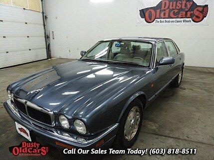 1997 Jaguar XJ6 for sale 100731580