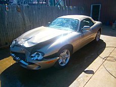 1997 Jaguar XK8 Convertible for sale 100292880