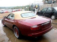 1997 Jaguar XK8 Convertible for sale 100749661