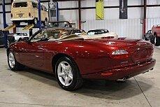 1997 Jaguar XK8 Convertible for sale 100850243