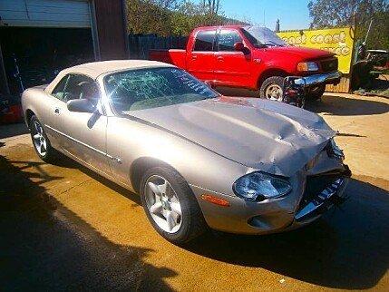 1997 Jaguar XK8 Convertible for sale 100749620