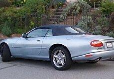 1997 Jaguar XK8 for sale 100857048
