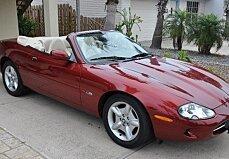 1997 Jaguar XK8 for sale 100890833