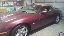 1997 Jaguar XK8 Convertible for sale 100971900