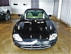1997 Jaguar XK8 Convertible for sale 100982648