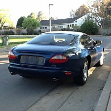 1997 Jaguar XK8 for sale 101002607