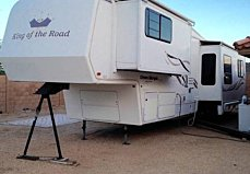 1997 King of the Road Crown Marquis for sale 300164418