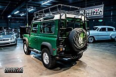 1997 Land Rover Defender 90 for sale 100798990