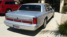 1997 Lincoln Other Lincoln Models for sale 100757657