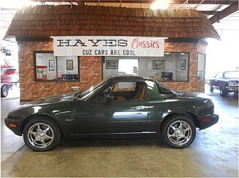 1997 Mazda MX-5 Miata for sale 100886281