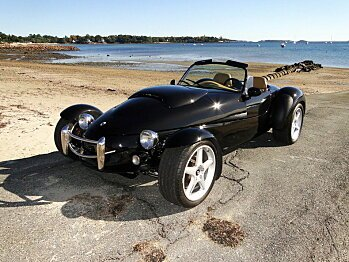 1997 Panoz AIV Roadster for sale 101046695