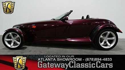 1997 Plymouth Prowler for sale 100837592