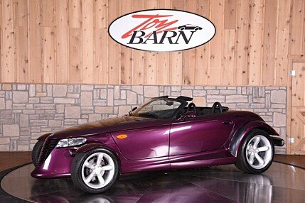 1997 Plymouth Prowler for sale 100832899