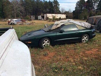 1997 Pontiac Firebird for sale 100827260