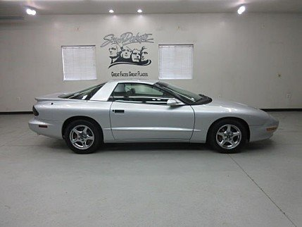 1997 Pontiac Firebird Coupe for sale 100873298