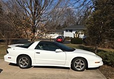 1997 Pontiac Firebird Coupe for sale 100928108