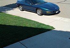 1997 Pontiac Firebird for sale 100967862