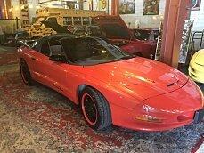 1997 Pontiac Firebird for sale 101042405