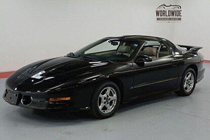 1997 Pontiac Firebird for sale 101044037