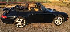 1997 Porsche 911 Cabriolet for sale 100746559