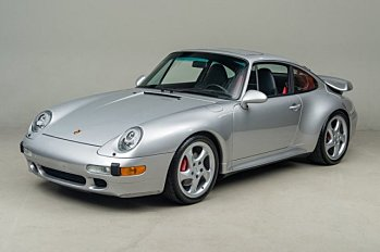 1997 Porsche 911 Coupe for sale 100791440