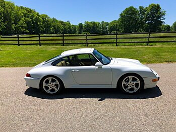 1997 Porsche 911 Coupe for sale 100990150