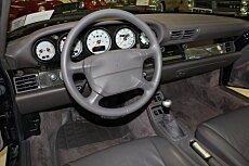 1997 Porsche 911 for sale 100887809