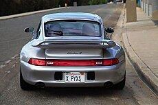1997 Porsche 911 Coupe for sale 100971141