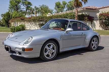 1997 Porsche 911 Carrera S Coupe for sale 100989145