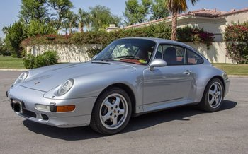 1997 Porsche 911 Carrera S Coupe for sale 100989145