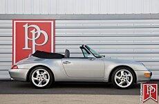 1997 Porsche 911 Cabriolet for sale 100885948