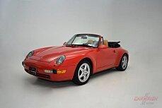 1997 Porsche 911 Cabriolet for sale 100894988